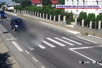Dâmboviţa: Cinci persoane rănite într-un grav accident de circulaţie pe DN 71