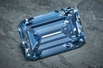 Diamantul de 29 de carate vândut cu un preț record