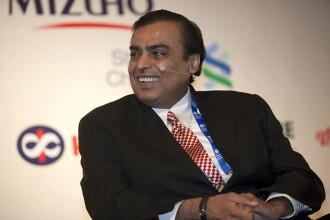 Zoom are un nou rival. Aplicația lansată de cel mai bogat om din India