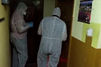 Bărbatul din Baia Mare, care și-a ucis fosta concubină, arestat preventiv pentru 30 de zile