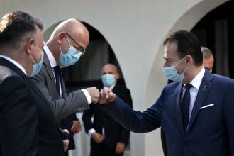 Orban, despre revenirea elevilor în școli: Nu știm cum va evolua pandemia, ne pregătim pentru orice