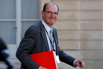 "Franța are un nou premier: Jean Castex. De ce i se spune ""domnul ieşire din izolare"""