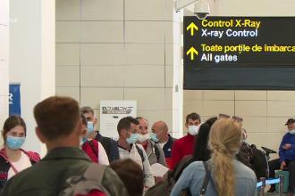 MAE recomandă românilor să călătorească în străinătate doar dacă este esențial