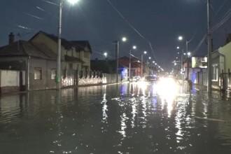 România, ameninţată de un ciclon atlantic. Vin furtuni, grindină şi ploi torențiale