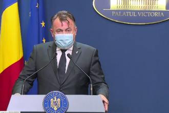 """Tătaru: """"Prelungirea stării de alertă, după 15 iulie, aproape iminentă"""""""