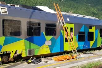 Tânăr român, pasionat de parkour, găsit mort pe un vagon de tren în Italia