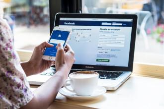 Facebook a eliminat 50 de conturi ale unui vechi aliat al lui Trump