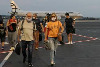 Primul turist român depistat cu Covid-19 în Grecia. Anunțul MAE