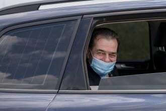 Lovitura pentru bugetari in plina pandemie! Anuntul facut de premierul Ludovic Orban