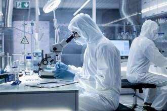Times: China a descoperit coronavirusul in 2013 si l-a tinut ascuns intr-un laborator din Wuhan