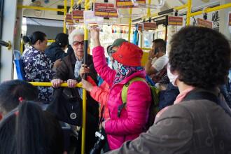 Motivul pentru care compania de transport public din Berlin le cere oamenilor să nu se dea cu deodorant