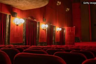 """Superproducțiile de la Hollywood așteaptă redeschiderea sălilor de cinema: """"Așa va rămâne pentru viitorul previzibil"""""""
