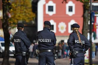 Disident cecen, ucis în apropiere de Viena. Pe cine au arestat polițiștii austrieci