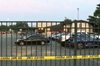 Doi morți și opt răniți, după un schimb de focuri într-un club de noapte din SUA