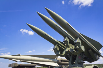 """Iranul ar fi construit """"orașe de rachete"""" subterane în Golf. A amenințat cu declanșarea unui """"coșmar"""""""