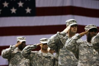 """12.000 de soldaţi americani vor fi retraşi din Germania. Iohannis: """"Sunt bineveniţi în România"""