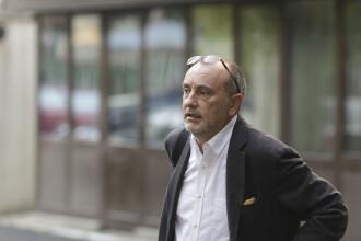 Omul de afaceri Sorin Strutinsky, condamnat definitiv la 10 ani și 8 luni de închisoare