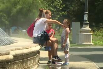 Vremea azi, 11 septembrie. Prognoza pentru București și țară - Zi însorită şi caldă