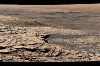 Imaginile care ar putea demonstra existența vieții pe Marte. Explicația cercetătorilor