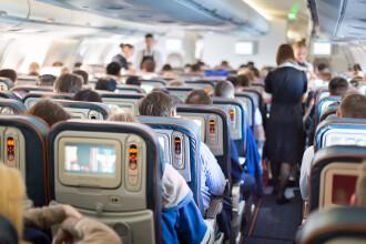 Opt turiști au fost depistați pozitiv cu Covid-19 după ce au fost cu avionul în vacanță