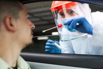 După ce au înregistrat 12 noi cazuri de infecție cu Covid-19, China testează un întreg oraș cu 6 milioane de locuitori