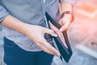 Un turist român a pierdut toți banii pe Coasta de Azur. Gestul făcut pentru cel care i-a returnat portofelul