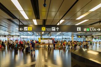 Marea Britanie impune o carantină de două săptămâni pentru călătorii din Spania