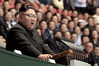 Kim Jong-un, condamnat în Coreea de Sud. Câți bani ar trebui să achite unor foști prizonieri