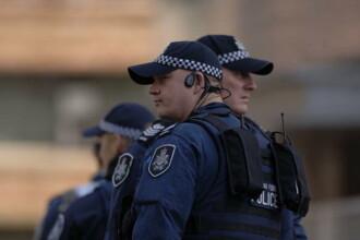 Stare de dezastru în Australia din cauza Covid-19. Oamenii nu mai au voie să iasă pe stradă noaptea