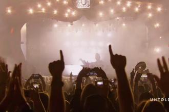 Ce surprize le-au pregătit fanilor organizatorii festivalului Untold