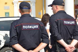 Un activist din organizaţia lui Navalnîi, bătut crunt de necunoscuţi, înaintea alegerilor