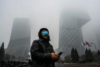 Fenomenul care a ucis 50.000 de oameni în China de la începutul anului. Nu este vorba de Covid-19