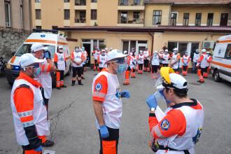 Ambulanțierii se pregătesc de proteste, după ce Guvernul a contestat legea prin care li se acordă stimulente de risc