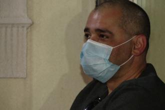 Fostul militar irakian stabilit în Timiș, la care s-au descoperit arme letale, a fost reținut