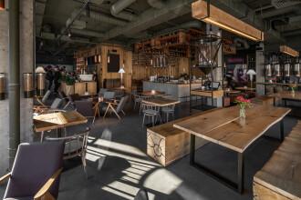 Regulile pentru redeschiderea restaurantelor. Propunerile HoReCa pentru Guvern