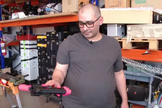 Răsturnare de situație în cazul fostului militar irakian, acuzat că producea arme la imprimante 3D. El ar fi chemat poliția