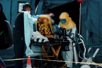 Un nou record global de creştere a cazurilor de coronavirus, raportat de OMS