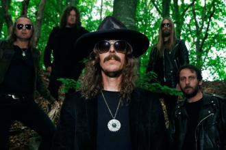 """Concert Opeth la București, Arenele Romane: """"In Cauda Veneum"""""""
