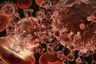 Studiu: Pacienții infectați cu COVID-19 pot prezenta simptome chiar și după două luni de la îmbolnăvire