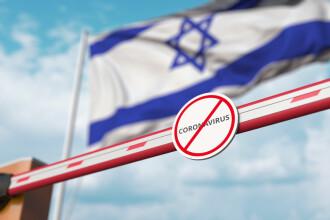 Israelul renunţă la carantină pentru călătorii din 20 state. România nu se află printre ele