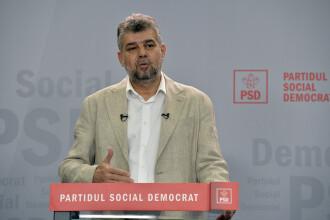 PSD nu votează în Parlament Legea privind carantinarea până când Guvernul nu vine cu explicații