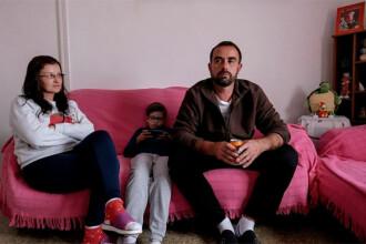 Un român plecat de 17 ani în Spania: