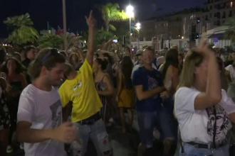 """Concert cu 5.000 de oameni care au ignorat regulile: """"Vrem să ne relaxăm puțin"""""""
