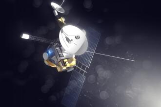 O sondă spaţială va trimite pe Terra eşantioane de pe un asteroid. Ar putea oferi informații despre originea vieții