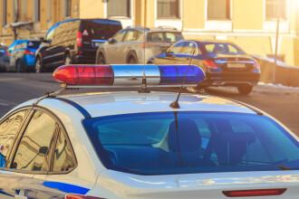 Un șef de poliție din Rusia a murit în condiții suspecte. A căzut de la etajul cinci al unui bloc
