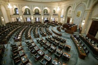 Legea privind carantina și izolarea a fost adoptată de Senat cu o majoritate zdrobitoare