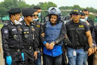 Proprietarul unui spital din Bangladesh, arestat pentru falsificarea a mii de teste pentru Covid-19