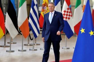 """Summit UE la Bruxelles. România încearcă să obțină sume """"consistente"""" pentru redresarea economică"""