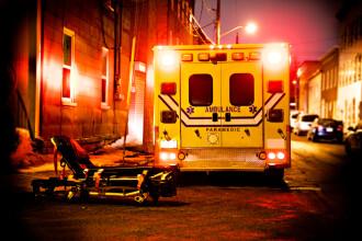 Bărbat împuşcat mortal de poliţiștii canadieni după un incident în legătură cu purtarea măştii