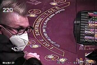 Un american a obținut milioane de dolari ca ajutor în timpul pandemiei. A pariat banii și riscă o pedeapsă uriașă